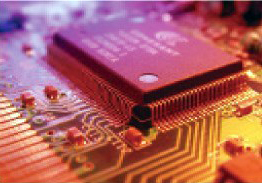 Isvlsi 2019 Ieee Computer Society Annual Symposium On Vlsi Electronic Integrated Circuit Chip As An Abstract Background Pattern Miami Florida Usa July 15 17